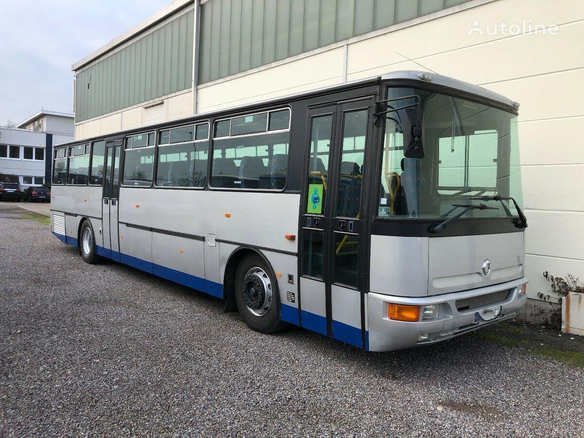 IRISBUS Recreo,Karosa   Überlandbus