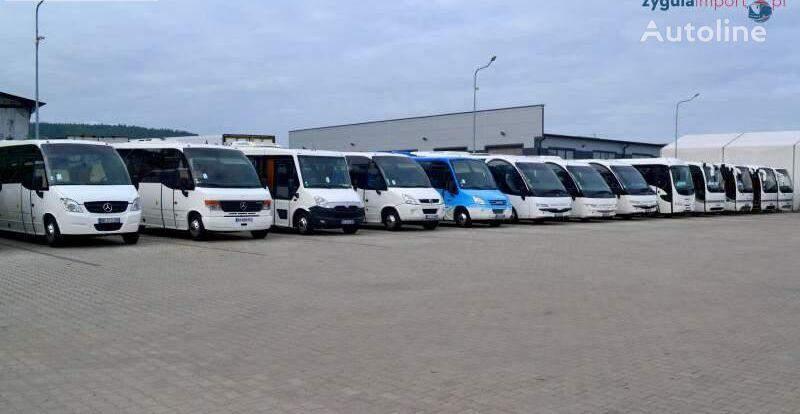 IVECO Inna BUSY   Überlandbus