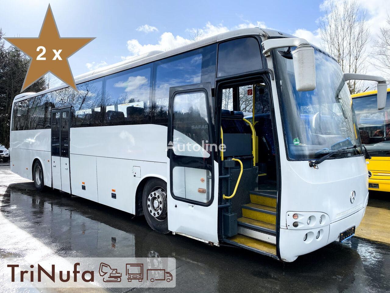 MERCEDES-BENZ 18.36 Safari   Euro 4   Klima   Retarder   WC   Überlandbus