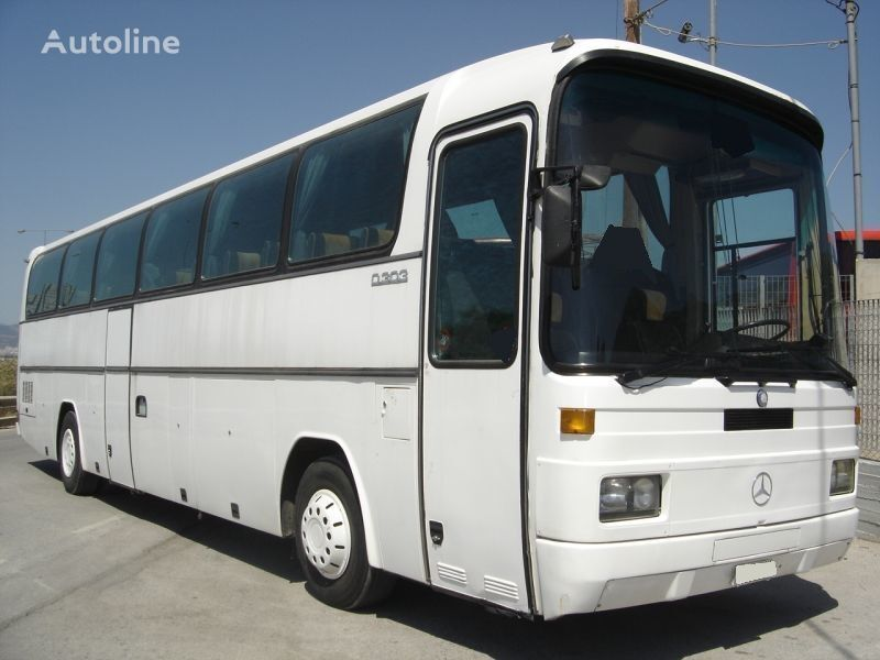 MERCEDES-BENZ 303 15 RHD 0303 Überlandbus