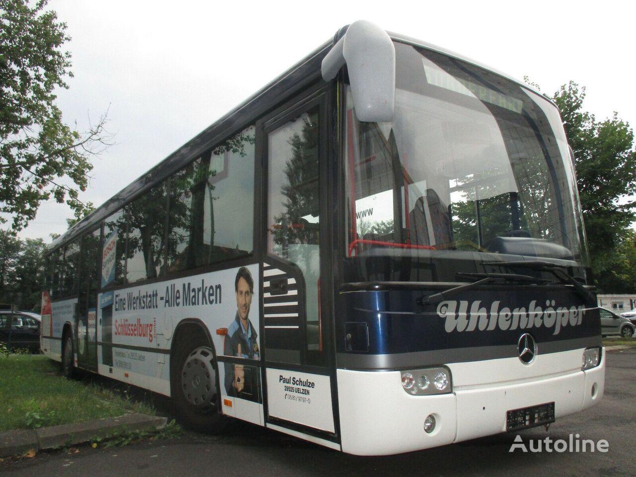 MERCEDES-BENZ O 345 Conecto Überlandbus