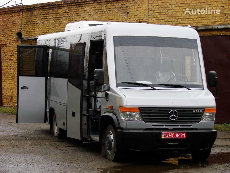 MERCEDES-BENZ Vario TUR A407  Überlandbus